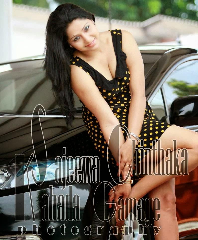 Gossip Lanka: Sri Lankan Actress Udayanthi Kulathunga Hot