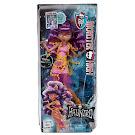 Monster High Clawdeen Wolf Haunted Doll