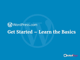 The Basics of WordPress for Beginner: Intro - Responsive Blogger Template