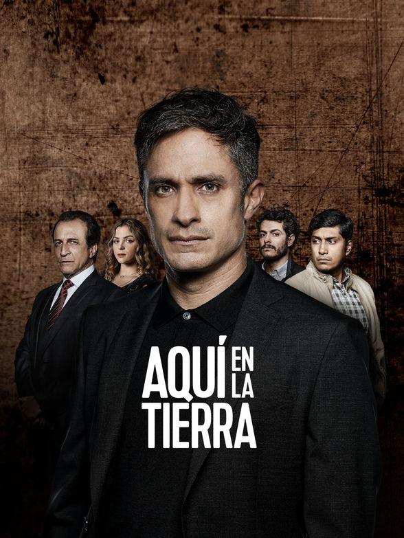 Aquí en la Tierra (2020) Temporada 2 WEB-DL 1080p Latino