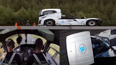 Amazing  Future Vehicle