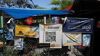 IMF sees risks after El Salvador makes Bitcoin tender
