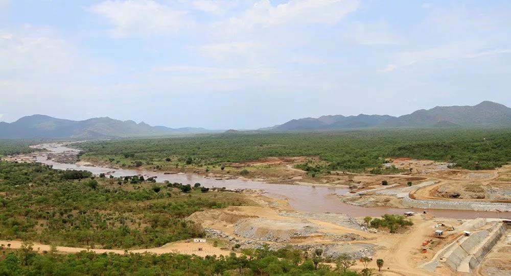 وزير خارجية إثيوبيا: النيل لنا وأصبح الآن في بحيرة