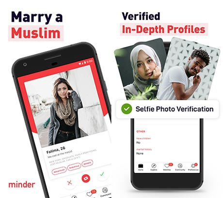 aplikasi cari jodoh islami minder