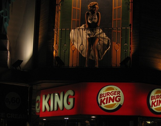 10 datos que no conocías de Burger King®