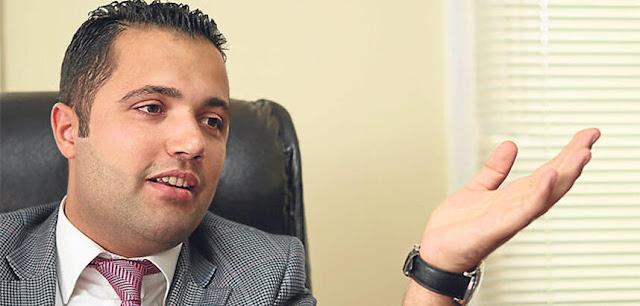 Avukat Rezan Epözdemir kimdir? kim? aslen nerelidir? kaç yaşında? nereden mezun? biyografisi ve hayatı hakkında bilgiler..