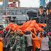 Indonesia: Sehemu Za Miili Ya Watu Zapatikana Kwenye Pwani Baada Ya Ajali Ya Ndege