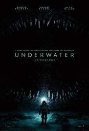Underwater Movie Overview
