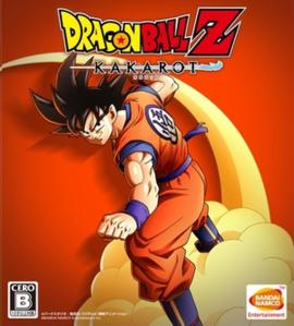 Review – Dragon Ball Z Kakarot
