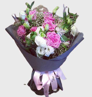 hoa sinh nhat cung bach duong