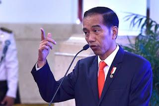 6 Laskar FPl Tewas Ditembak, Jokowi: Aparat Hukum Tidak Boleh Gentar Sedikitpun