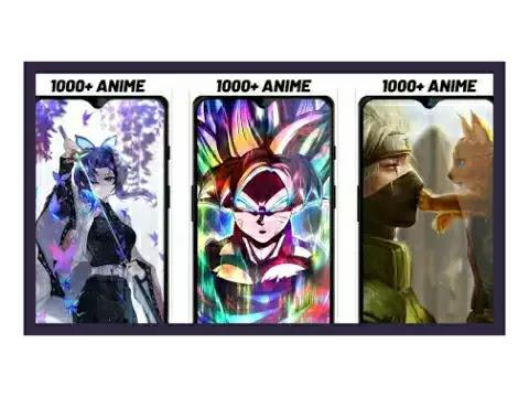 aplikasi wallpaper anime terbaik 2020