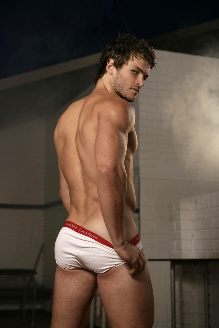 Male Model Ass 93
