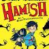 Danny Wallace – Hamish és a rémdermesztők