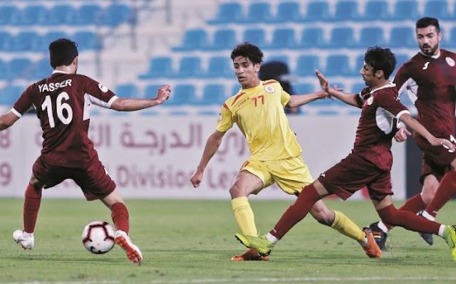 بث مباشر مباراة المرخية ومسيمير اليوم 23-08-2020 دوري الدرجة الثانية القطري