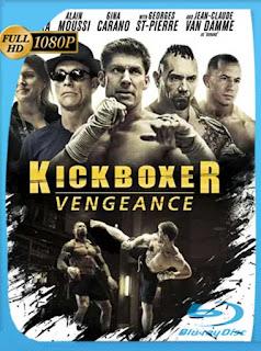 Kickboxer: Vengeance (2016) HD [1080p] Latino [GoogleDrive] PGD