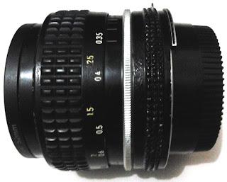 bagian body lensa
