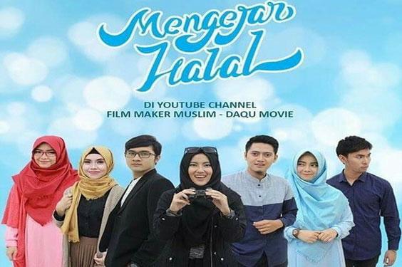 Film Mengejar Halal (2017)