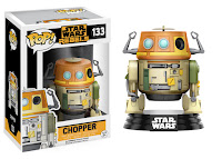 Funko Pop! Chopper