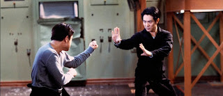 Jet Li O Confronto The ONE artes marciais luta