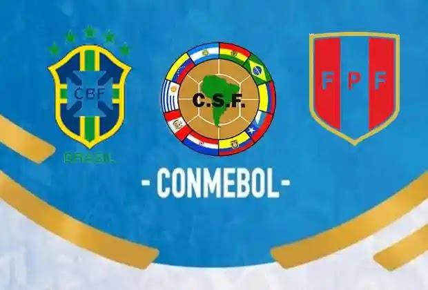 مباريات كوبا امريكا 2021,منتخب البرازيل