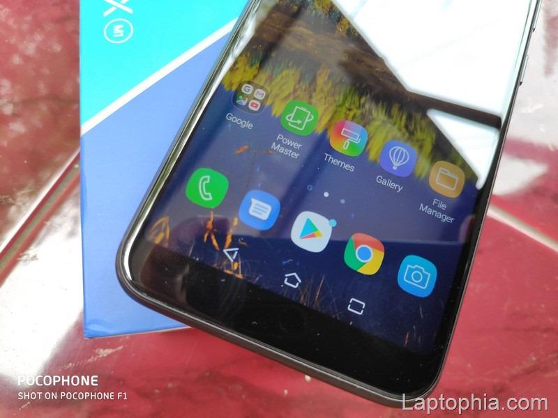 Desain Asus Zenfone Max M1 ZB555KL