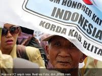 Honorer K2 Sudah Tua-tua, Layak Diangkat Menjadi CPNS