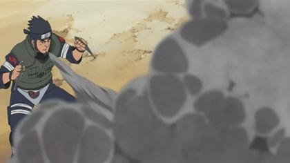 ซารุโทบิ อาสึมะ (Sarutobi Asuma) @ Naruto