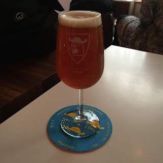 Single Hop Stella IPA da Mikkeller no Mikkeller Bar
