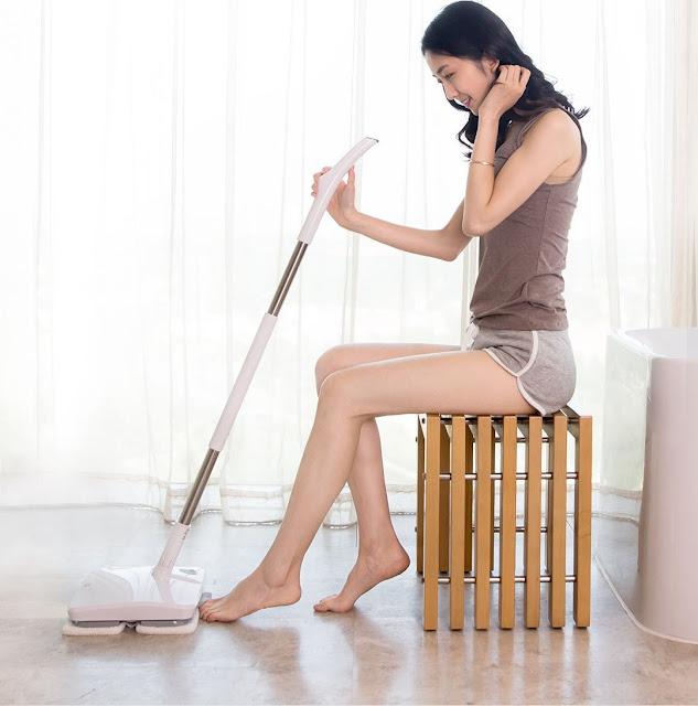 Nhà sạch bóng với dịch vụ tổng vệ sinh nhà quận 7