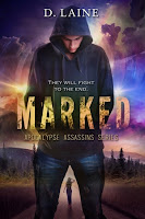 Marked (D. Laine)