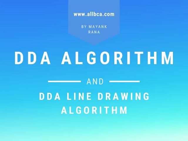 computer-graphics-dda-algorithm-www.allbca.com