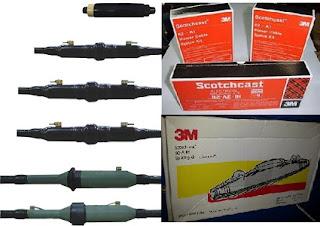 Jual Cable Jointing Tool Kit Terlengkap