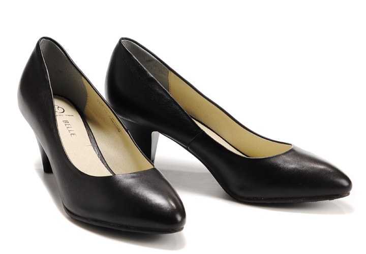 Shoes Without Any Heel