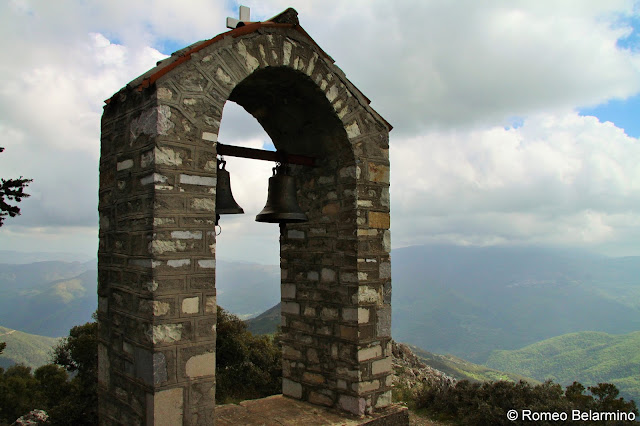 On Top of the World Tripology Adventures Off-Road Trip Central Greece