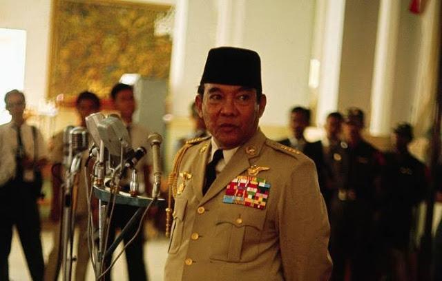 Kenang Dekrit Presiden, Benny Harman: Pertanyaan Tiada Akhir, Kenapa Soekarno Tidak Sahkan UUDS 1950?