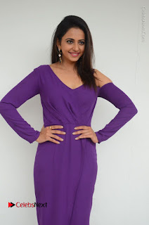 Actress Rakul Preet Singh Latest Stills in Beautiful Long Dress  0054.JPG