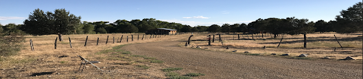 ©2019 Peter Miesler - Horse Barn and Pasture