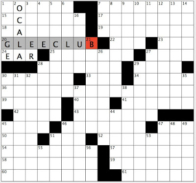Fast Food Chain Crossword Puzzle Clue
