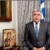 Δήμαρχος Πρέβεζας :Χρόνια πολλά !  Ζήτω το Έθνος και η Ελλάδα μας!  (video)