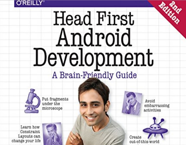 Head First Android Development 2nd Edition pdf