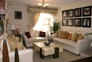 Foto Ruang Tamu
