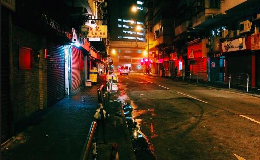 2 Hari ini 7 orang Meninggal Dunia Dalam 6 Kasus Bunuh Diri Terpisah di Berbagai Lokasi di Hong Kong