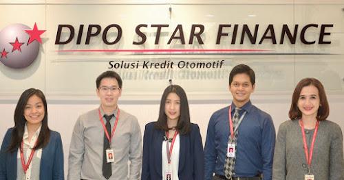 Ini Kelebihan Dipo Star Finance Sebagai Perusahaan Pembiayaan di Indonesia