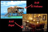 10 bares mas pequeños del mundo