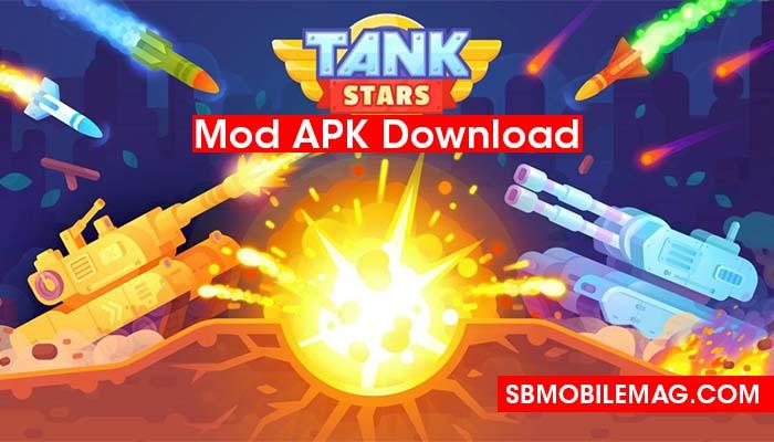 Tank Stars Mod APK, Tank Stars Mod APK Download