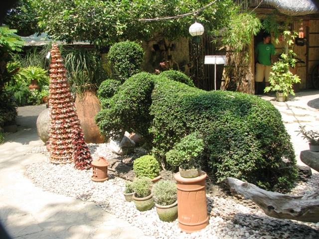 Hidden Garden Vigan Ilocos Sur, vigan ilocos sur, things to do in vigan, vigan attractions, vigan tourist destinations