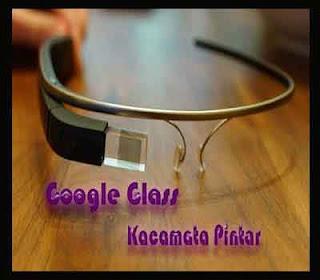 Google Glass Resmi Diproduksi Massal