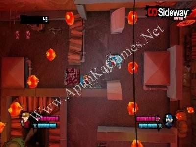 Sideway New York PC Game Download Free Full Version