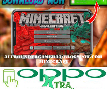 Allroundergamer17/blogspot.com Minecraft